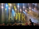 A Day To Remember - Mr. Highway's Thinking About The End (live in Moscow 2017)