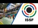 10m Air Pistol Men Final - 2017 ISSF World Cup Stage 1 in New Delhi (IND)