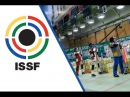 10m Air Rifle Women Final - 2017 ISSF World Cup Stage 1 in New Delhi (IND)