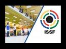 10m Air Pistol Women Final - 2017 ISSF World Cup Stage 5 in Gabala (AZE)
