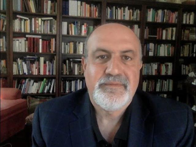 Нассим Талеб Черный лебедь Москва 12 октября 2016