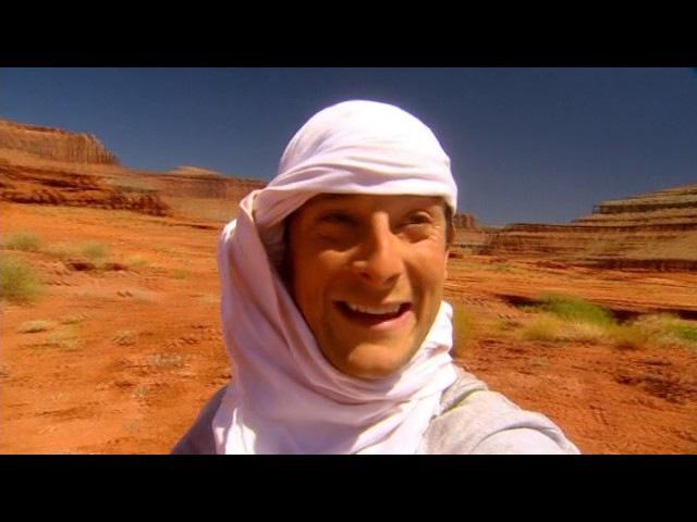 Выжить любой ценой Пустыня Моаб США 1 сезон 2 серия
