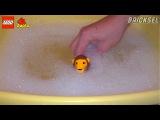 Лев с Пенкой. Юмор LEGO DUPLO. (Lion with Foam. Humour LEGO DUPLO.)