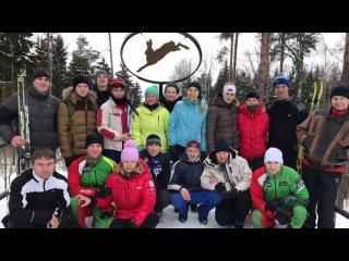 логойск 2017 РБ лыжи