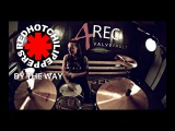 Red Hot Chili Peppers - By the Way (drum cover by Vicky Fates)