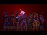 [FNAF SFM] Emperors new clothes collab w/Mr.Virus TV