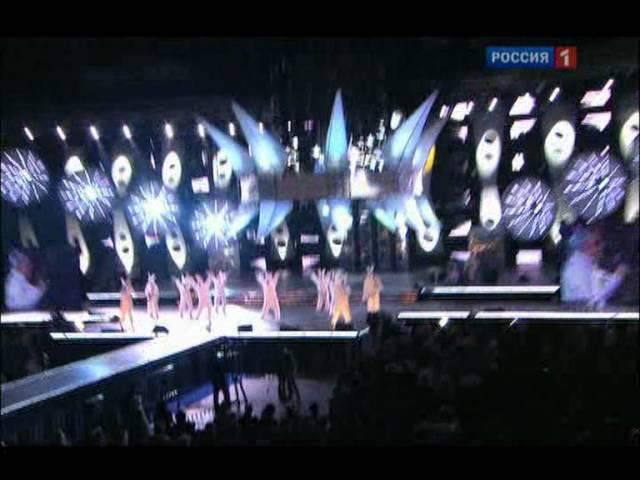 Песня года 2010. Верка Сердючка - Дольче Габбана (2011)