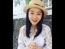 신혜선 데뷔 1358일 소감 (Shin Hye sun`s impression about 1358 days after her debut)