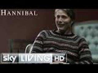 Mads Mikkelsen Post Mortem Interview - Hannibal