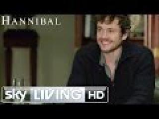 Hugh Dancy Post Mortem Interview - Hannibal