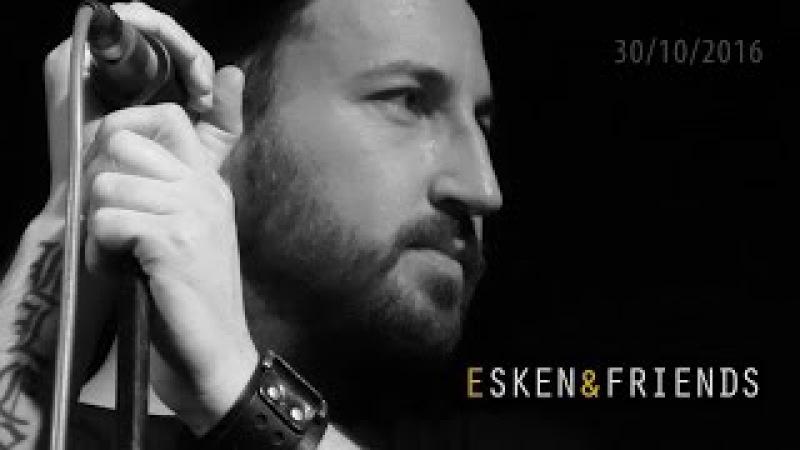Esken Friends у Львівській копальні кави