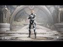 Paragon PS4 (Open Beta) Gameplay Part 484 Hero-Lt.Belica