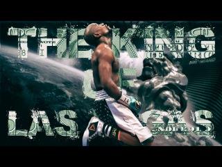 Floyd Mayweather - The King of Las Vegas