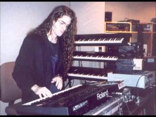 Kevin Moore / Dream Theater - Space-Dye Vest (original demo)