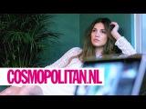 Backstage bij Negin Mirsalehi - Cosmopolitan Nederland