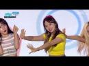 MShow 170729 WJSN - HAPPY Show Music core @ Cosmic Girls