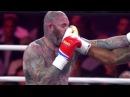 Boxe - KO  Tony Yoka vs Travis Clark ( First Professional Fight of Yoka )