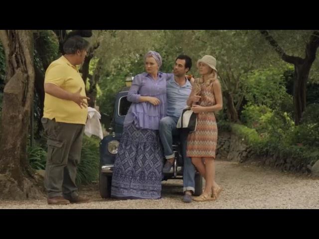Сериал Год в Тоскане 1 сезон 8 серия — смотреть онлайн видео, бесплатно!