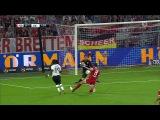 هدف ماني  في مباراة بايرن ميونخ وليفربول  Sadio Mane goal