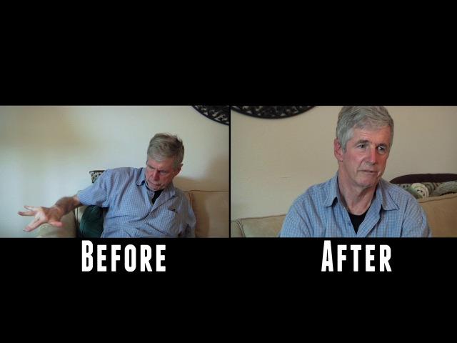 Эффект от приёма марихуаны при болезни Паркинсона