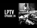 Chester Records Vocals for The Catalyst LPTV 24 Linkin Park