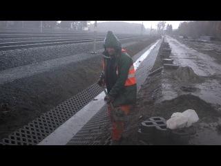 Работа в Польше. Условия работы - Гданьск.