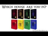 Hogwarts House Editions of J.K. Rowlings Harry Potter and the Philosophers Stone