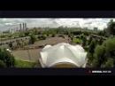 Арочный шатер ARCH HEXA RT260 10 от IMPERIALTENT