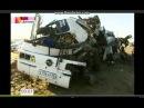 Авария в Дагестане 2017 видео на трассе Махачкала - Хасавюрт
