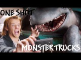 14 Монстр-Траки / Monster Trucks 2017 Trailer OneShot 18