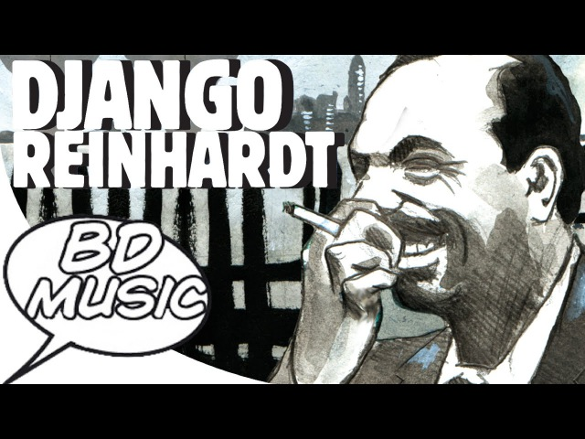 BD Music Presents Django Reinhardt (Minor Swing, Nuages, Swing 41 more songs)