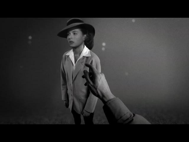 Go Short Film Festival 2017 video ident and trailer - Don't Blink
