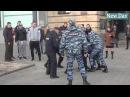 Волгоград Навальный «Он Вам не Димон!» акция протеста 26.03.2017г.
