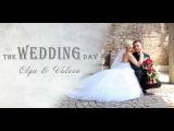 Hochzeit OLGA & WALERA 2014 Tel: 0175 34343 51 Jus-Art.de