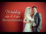 Hochzeit Lilia & Eugen Dortmund TRAILER  von Jus-Art
