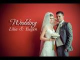 Lilia & Eugen Hochzeit in Dortmund