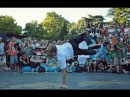 Bboy Intact AWESOME footwork 20162017