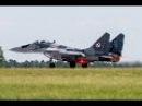 ILA 2016 Full amazing display kpt Adrian ROJEK MiG 29A 105 Berlin 04 06 2016 r