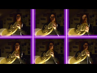 Star Wars Medley // French Horn Sextet