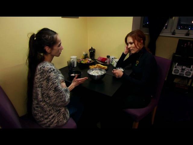Битва экстрасенсов Мэрилин Керро спасла жизнь анорексички