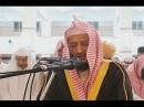 Bacaan Merdu Imam Sholat Sheikh Hani Al-Rifai Bikin menangis