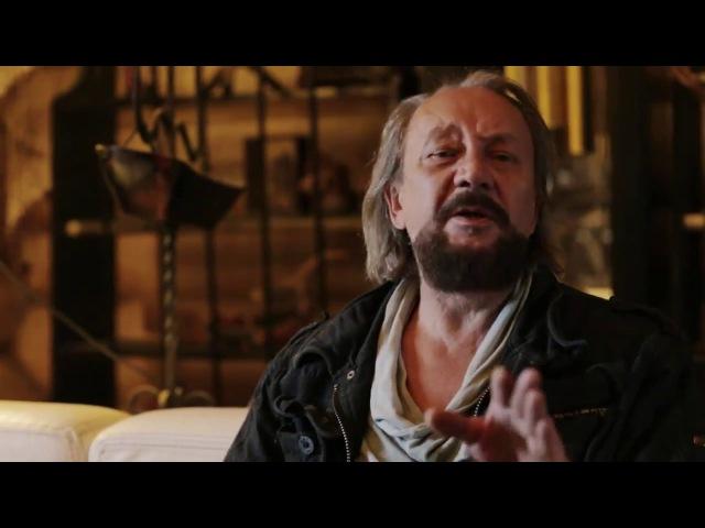 Интервью с Виталием Сундаковым. О магии, мистике, эзотерике, экстрасенсорике и многом другом.