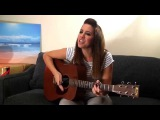 Laura Williams - Uptown Funk  Acoustic Cover