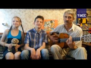 Водитель из Иванова занял первое место в конкурсе песен про Крымский мост