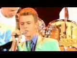 David Bowie &amp Queen -  Under Pressure