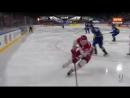 Хоккей ЧМ 2017 В Германии и во Франции Группавой турнир матч Дания - Швеция первая часть