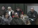 10-я Встреча с участниками Движения РОД ВЗВ 30.01.2010
