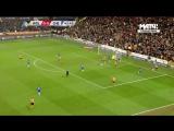 Вулверхэмптон 02 Челси 18.02.2017 (Обзор матча)