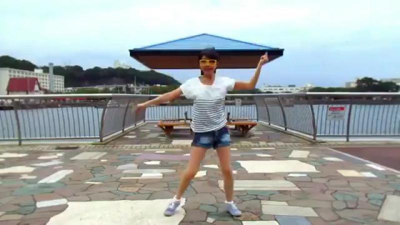 【夏に踊ってほしいさもいオリジナルその①】__「シーサイドバケーション」__- 拡散希望 httpst.co_x1ycJgERVc ( SQ )