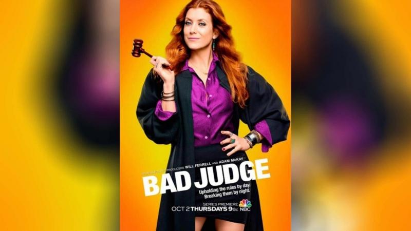Плохая судья (2014)   Bad Judge